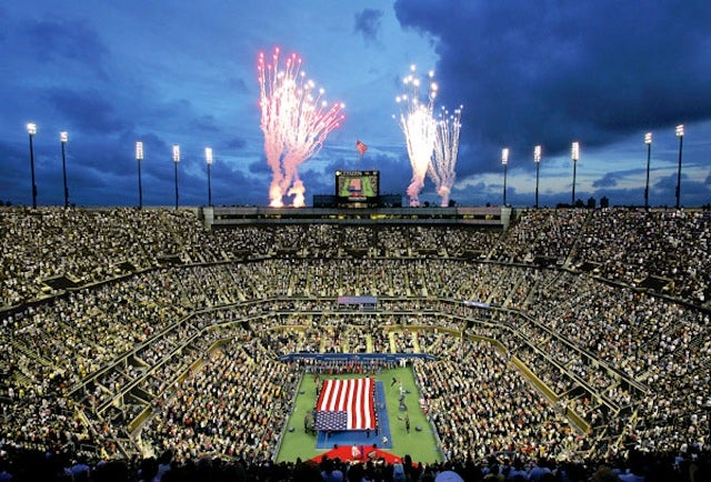 The Officeworker's Viewing Guide To The U.S. Open