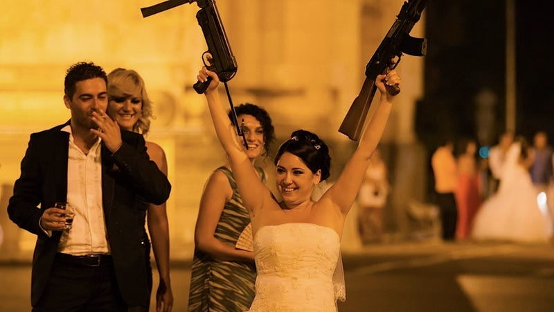 'Bride-Napping' in Romania Is Exactly the Sort of Caprice American Weddings Are Missing