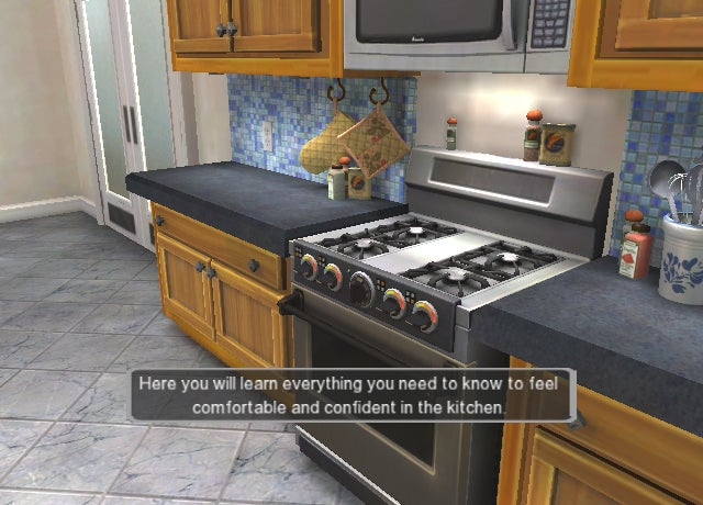 Food Network Gets In On Nintendo Cooking Sim Craze