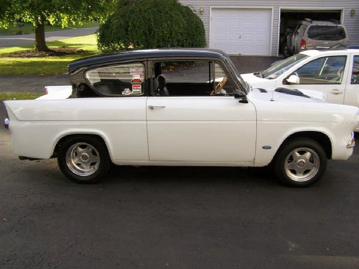 For $7,000, Is This A Right Anglia?