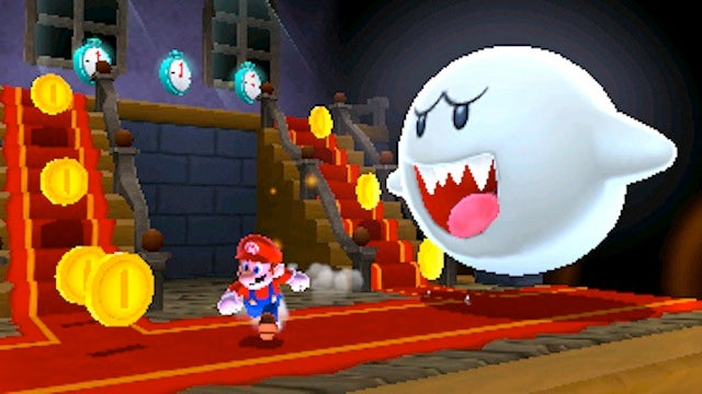 Nintendo Hopes Their Newest Mario Game is the Series' Much-Needed 'Missing Link'