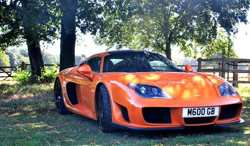 Your Ridiculously Awesome Noble M600 Wallpaper Is Here