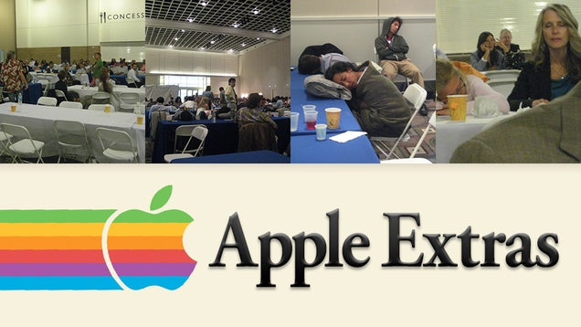 11 Hours of Hell: The Time I Was a Steve Jobs Movie Extra