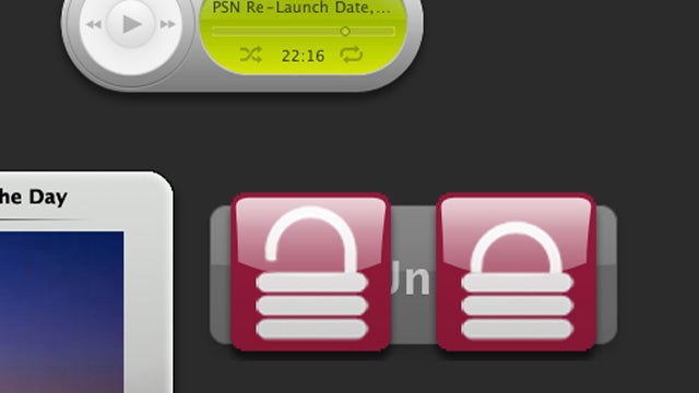Dock Unlocker Keeps You from Accidentally Removing Apps from the Dock