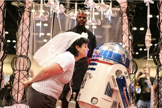 Top 10 best moments from Star Wars Celebration V