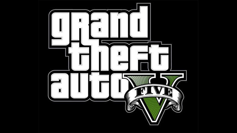 Happy GTA V Day