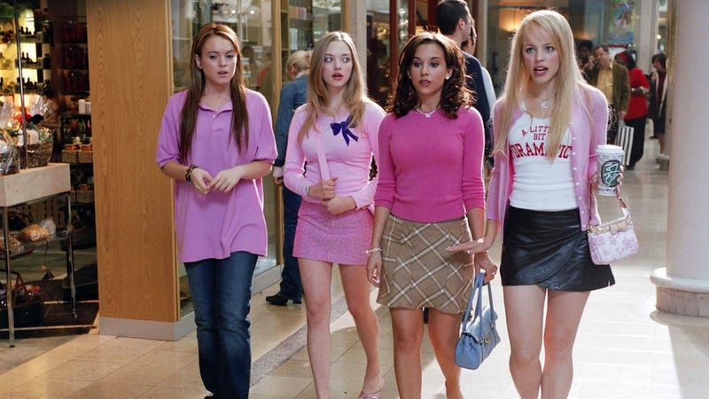 Scientific Review Says Women Have Evolved to Be Mean Girls