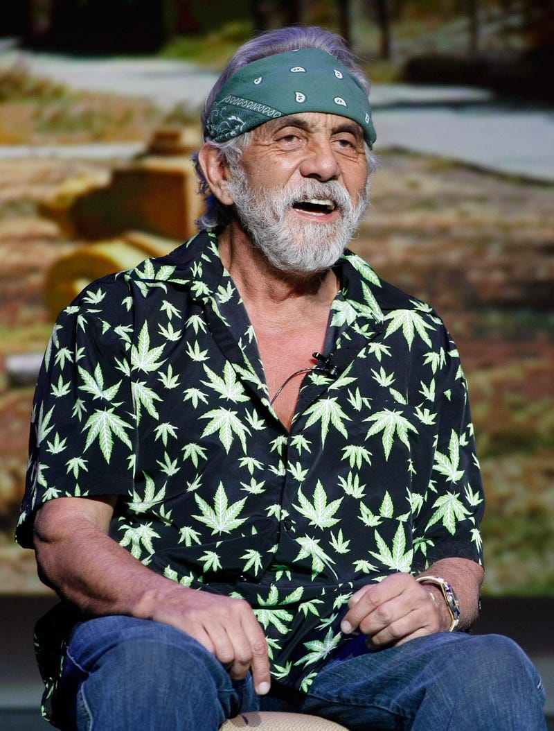 Tommy Chong Has Prostate Cancer, Is Curing It with Cannabis