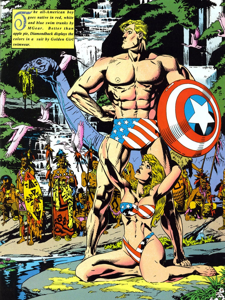 ​10 Comics Marvel Would Desperately Like to Forget They Published