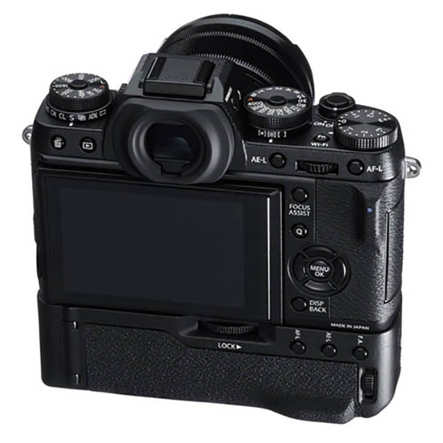 Here Are Three Full Images of the Leaked Fujifilm X-T1