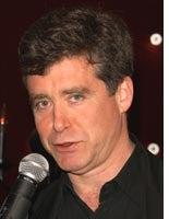 Jay McInerney: The Upper East Side, Like, So Over
