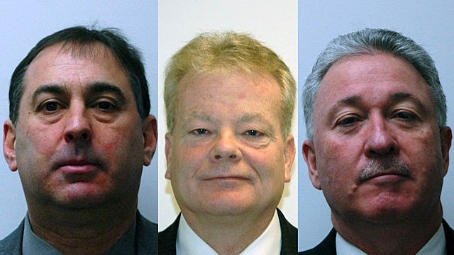 Three Nassau County Cops Indicted For Special Favors to a Donor