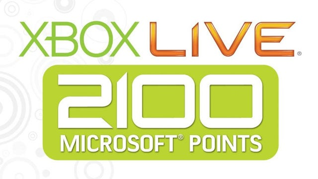 Rumor: Microsoft Killing Microsoft Points, Will Use Real Money Instead