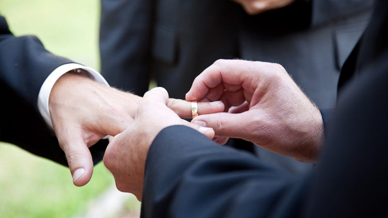 Approval For Same-Sex Marriage Skyrockets in Just Six Years