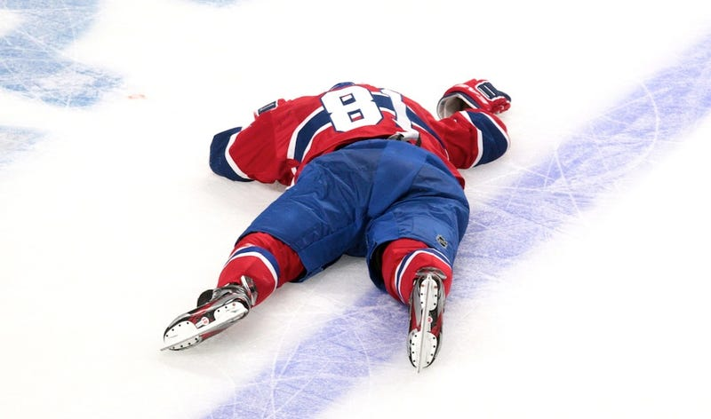 Lots Of People Don't Want To See Lars Eller's Blood