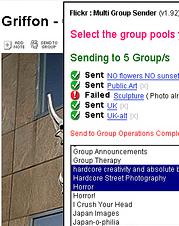 10 Useful Flickr Greasemonkey Scripts