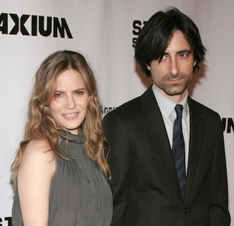 Noah Baumbach and Jennifer Jason Leigh Are No More