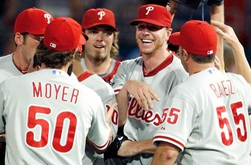 Roy Halladay Was Just Fabulous