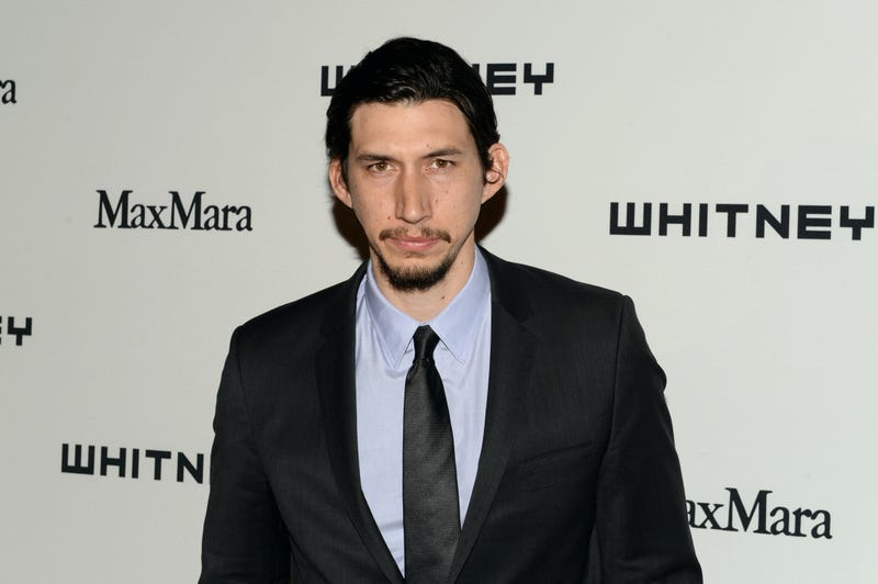 Breakdowns: Girls Star Adam Driver Will Not Be in Batman vs. Superman