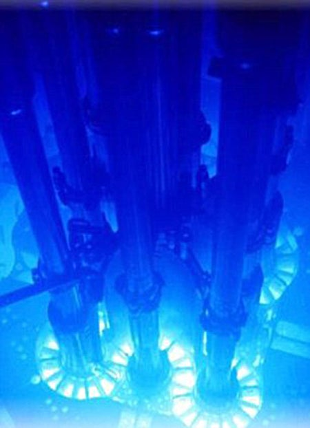 Nanomagical Material Can Make Nuclear Reactors Safer