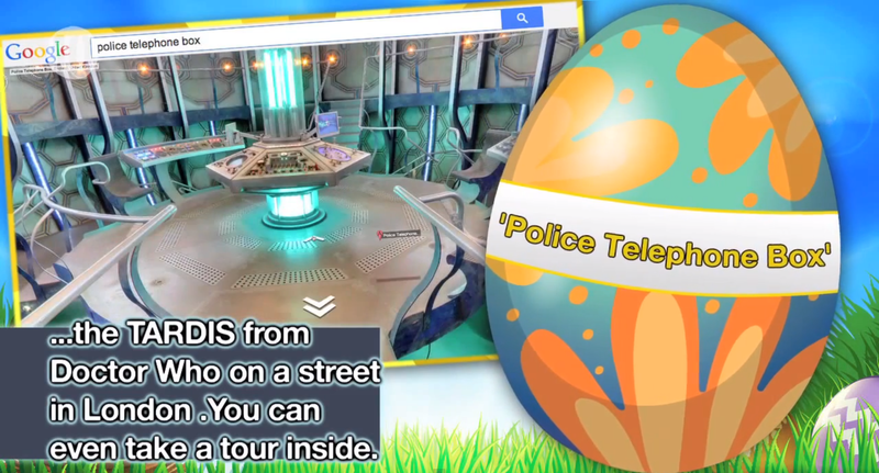 10 Internet Easter Eggs You Might Not Know About