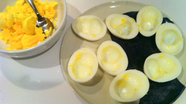Are These the Eggs That Technology Hath Wrought? [Updated]