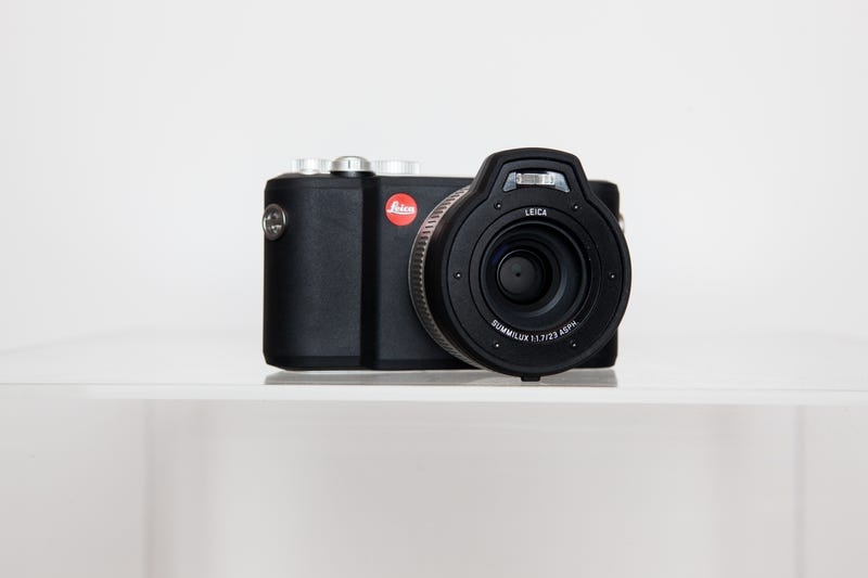 The Waterproof Leica Is a Very Expensive Way to Get Laid