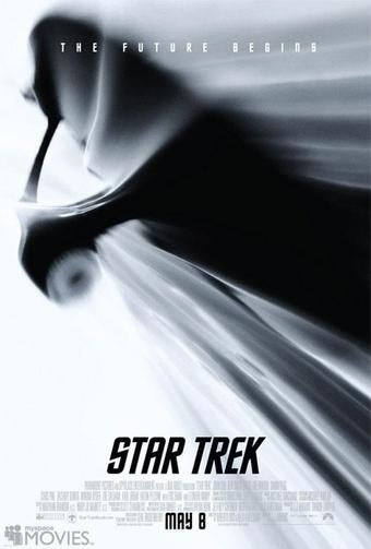 Producer: Why There Isn't A Star Trek Game Adapted From The Movie