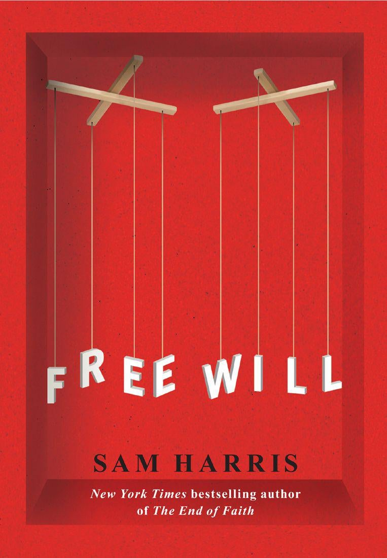 Scientific evidence that you probably don't have free will