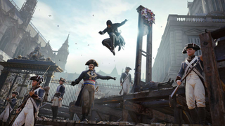 Ubisoft Responds to <em>Assassin's Creed</em> Female Character Controversy