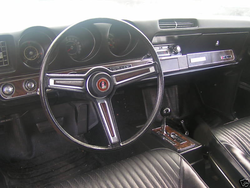 Nice Price Or Crack Pipe: The Million Dollar Oldsmobile?