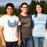 Open-Source T-Shirts Available at the New Mozilla Community Store