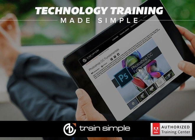 Get 80% Off Lifetime Acess To 4,000 Adobe Authorized Training Courses