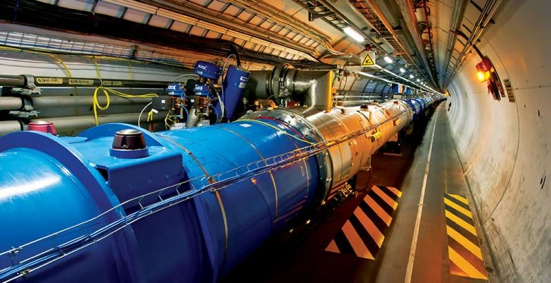 The end of supersymmetry?