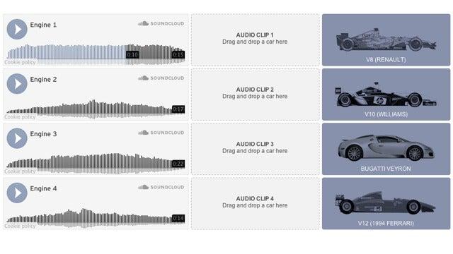 Tényleg jó a füled? Akkor azonosítsd ezt a nyolc motorhangot!