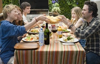 The Kids Are Alright: Monogamy Optional In Many Gay Relationships