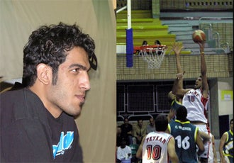 Who's You Haddadi? Iranian Basketballer Banned From NBA