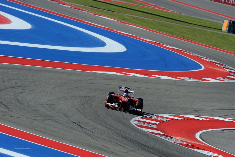 Which Major US City Should Host The Next Formula 1 Race?
