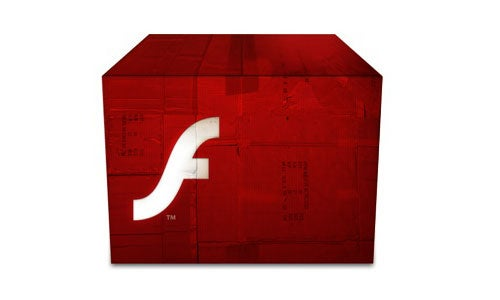 Name Your Top Sites Using Flash
