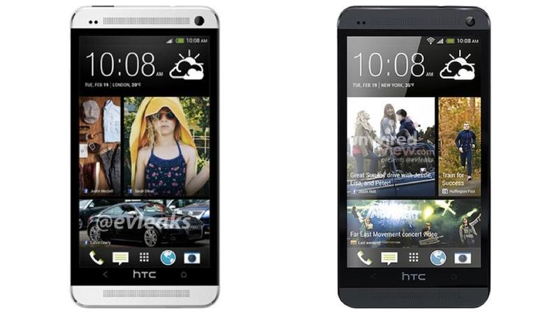 Así será el nuevo smartphone estrella de HTC