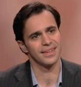 Keith Gessen Is Having A Party!