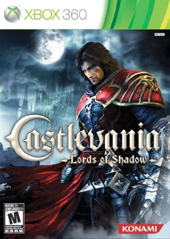 What Do You Want To Know About Castlevania: Lords of Shadow?