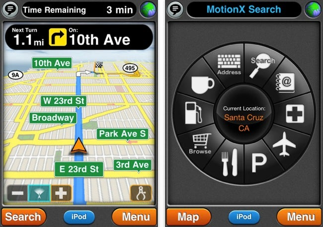 The Best Navigation Apps