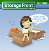 StorageFront Catalogs and Compares Self-Storage Facilities