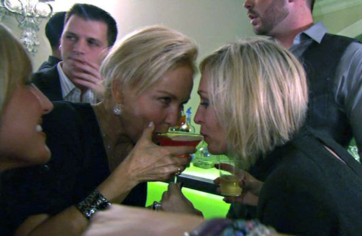 Real Housewives of New Jersey: A Tale of Two Kims