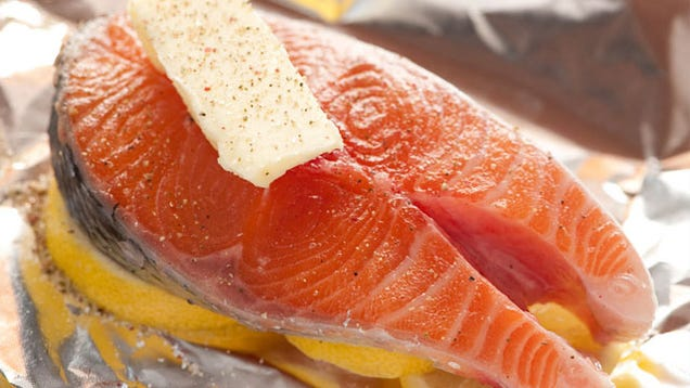Cook Fish Perfectly And Consistently With The 10 Minute Rule