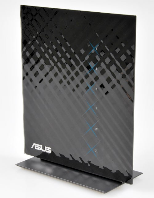 RT-N56U Router From The Starship Enterprise Lands...Err, From ASUS, I Mean