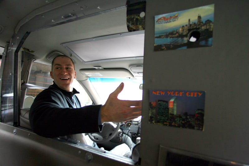 Cash Cab Canceled: Discovery Ends Game Show's Seven Year Ride