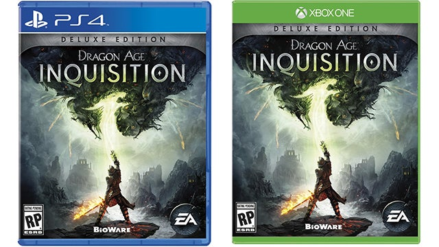Dragon Age Inquisition Deluxe, Board Game of Thrones, Humble