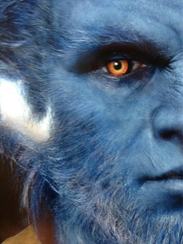 New X-Men: Days Of Future Past image reveals which mutant has aged the best